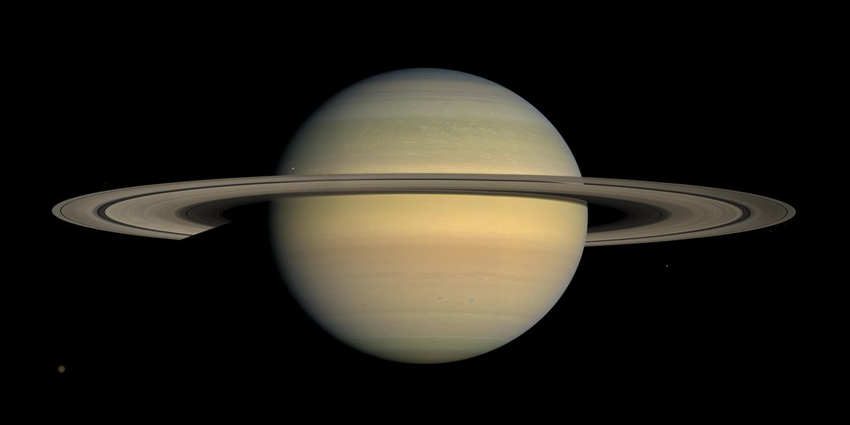 Discovery of 20 new moons puts Saturn ahead of Jupiter