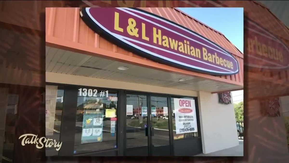 L&L San Antonio serves up a huge helping of Aloha in Texas!