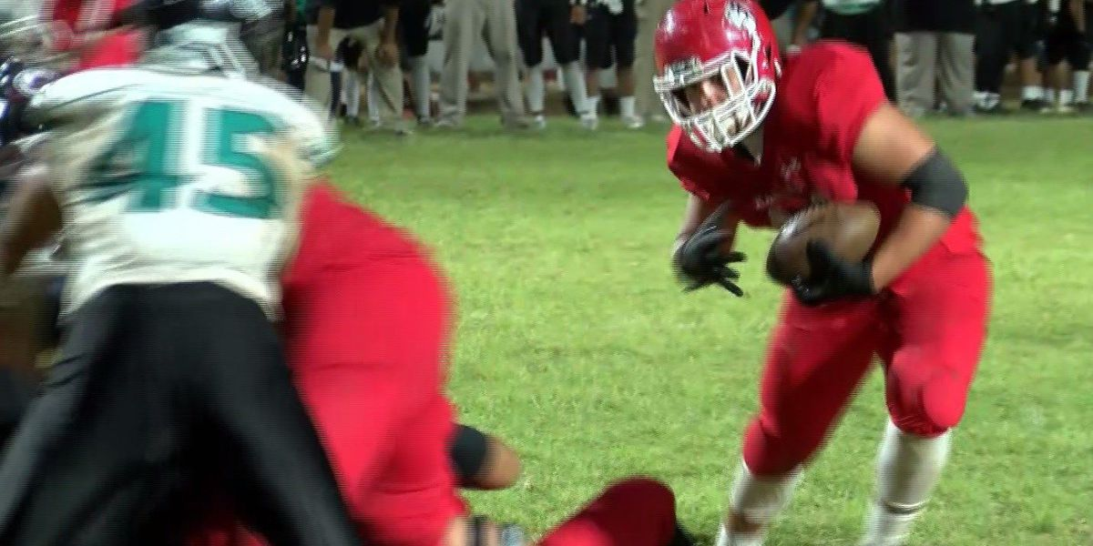Kahuku High School is looking for a new football coach (again)