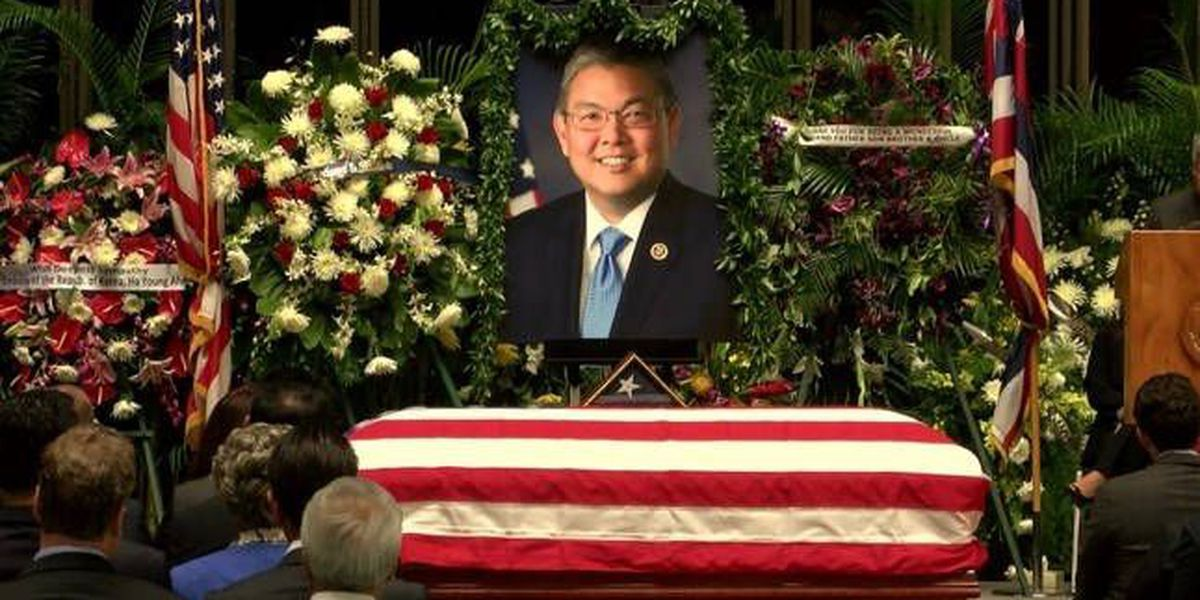 Colleagues, friends honor Takai on one-year anniversary of his death