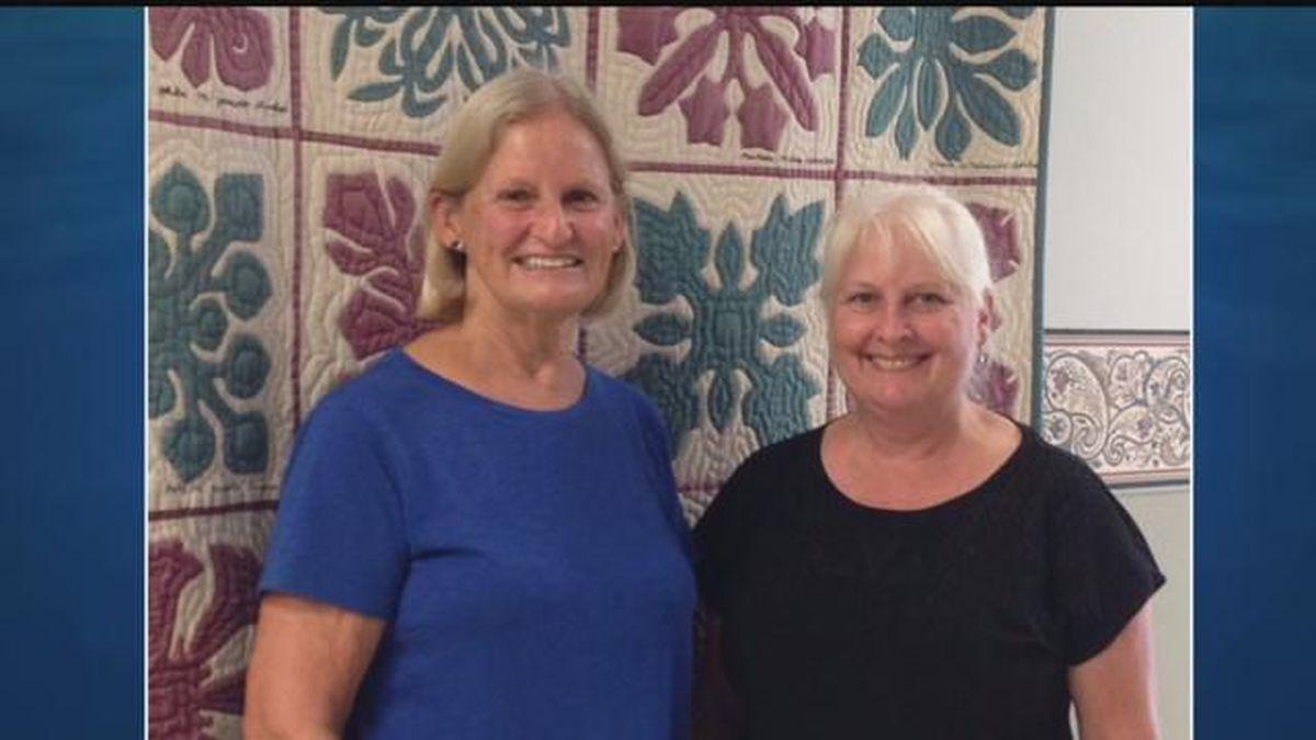 Hawaii Healthcare Heroes: Cathy Marquette