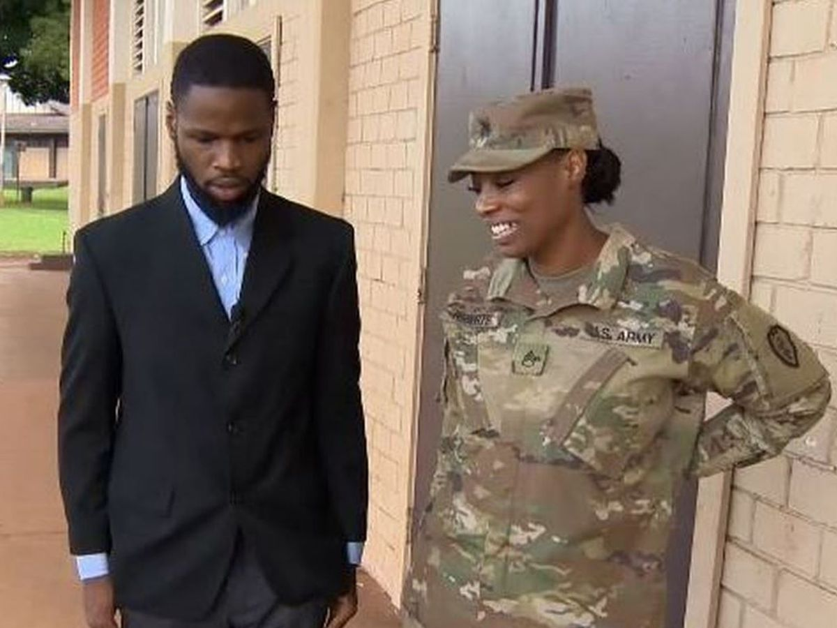 Charges against a Schofield Army sergeant accused of sex trafficking dropped