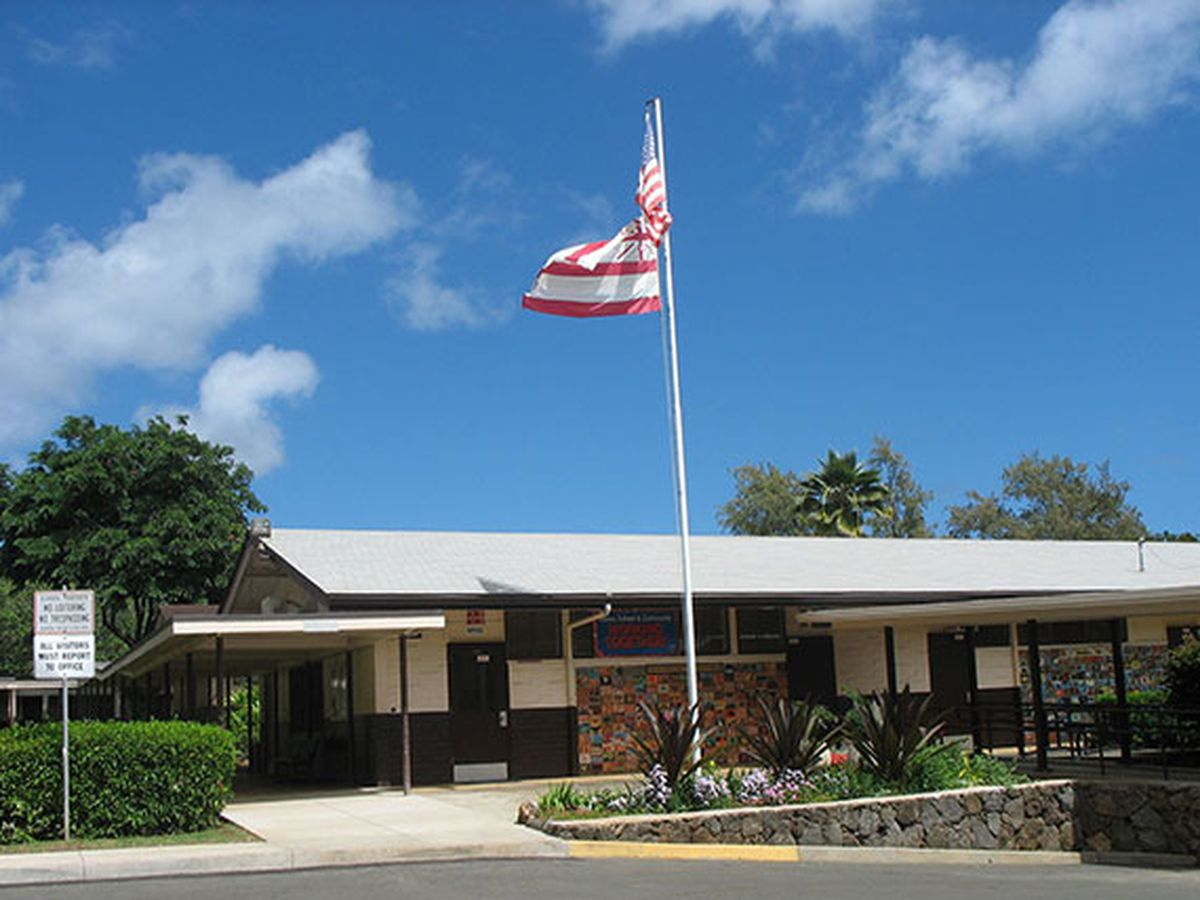 Waiahole Elementary to celebrate 136 years with benefit concert