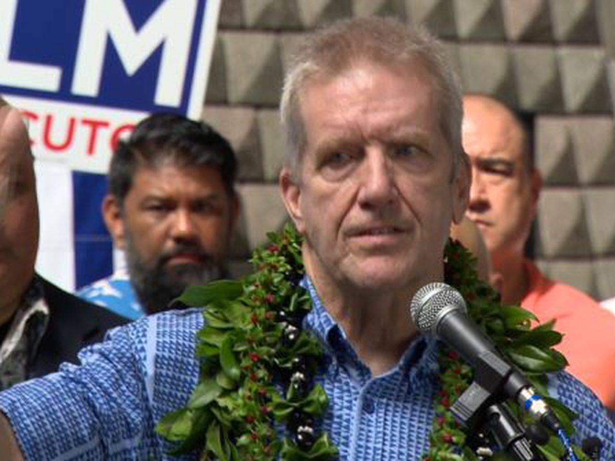 Prominent former judge announces run for Honolulu city prosecutor