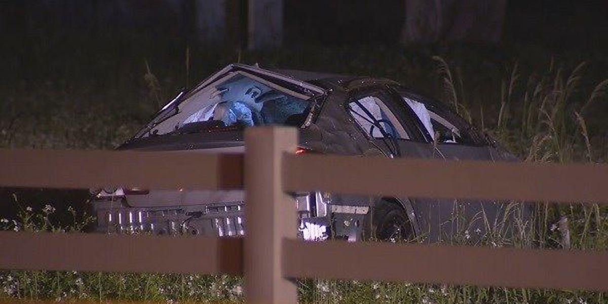 Victim in fatal Laie car crash identified