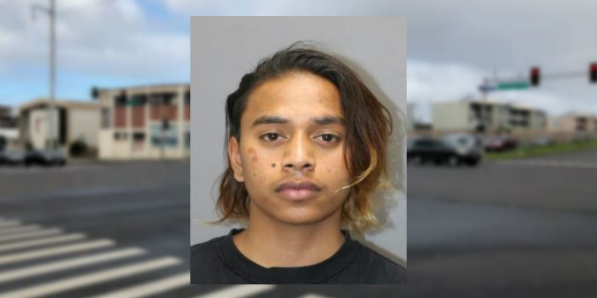 Suspect in deadly weekend crash remains in custody on unrelated warrant