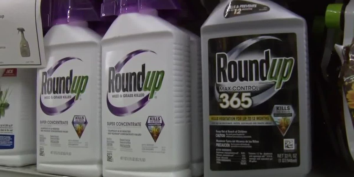 Jury's verdict on Roundup could bring similar payoffs to Hawaii residents