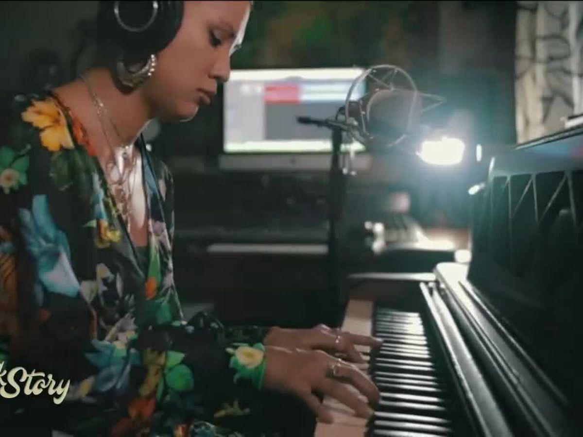 Roots Girl Eli-Mac Talks Story with McKenna Maduli