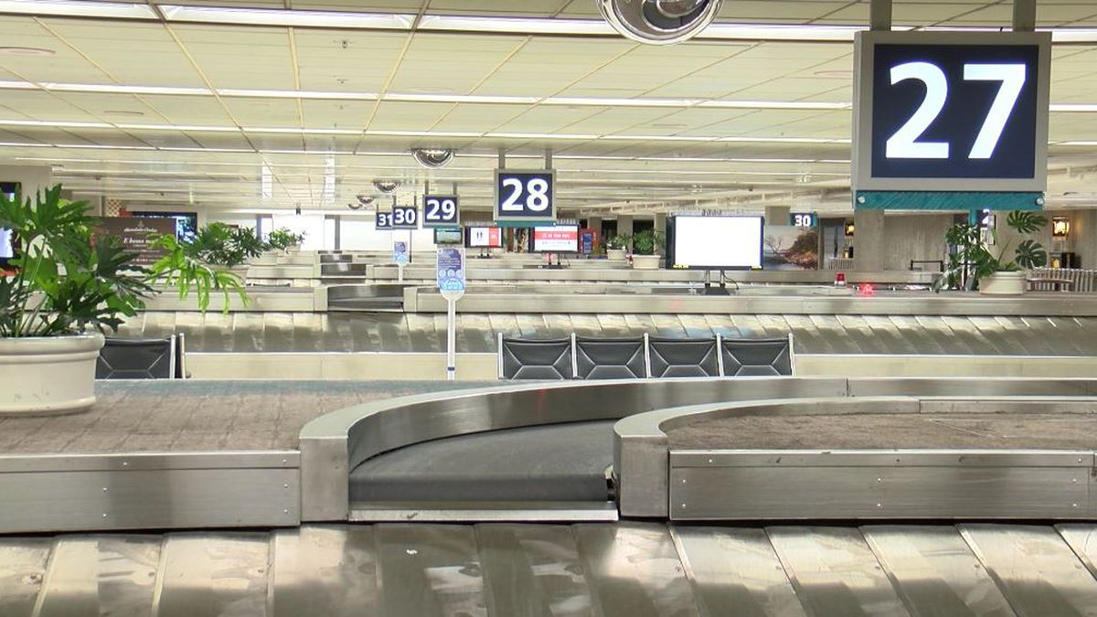 HTA: 268 visitors arrived in Hawaii on first day of mandatory quarantine