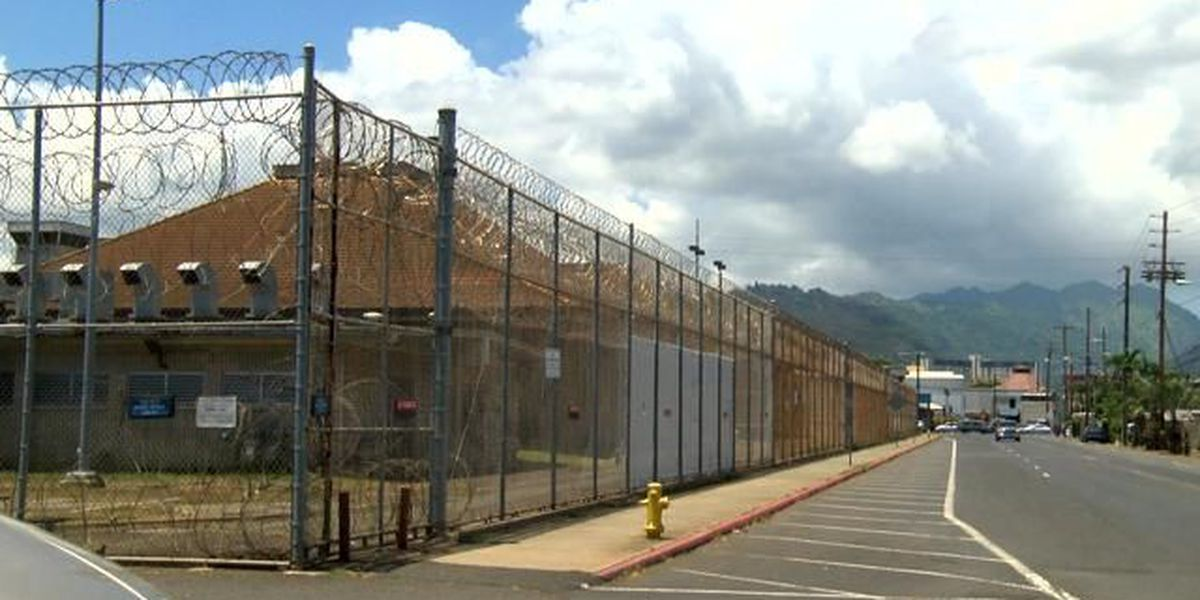 ACLU files federal complaint over conditions at Hawaii prisons, jails