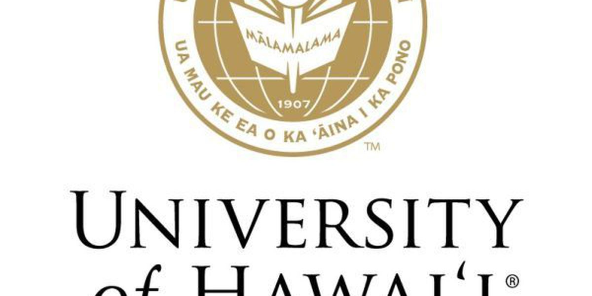 Retired Hawaii Supreme Court justice endows UH scholarship
