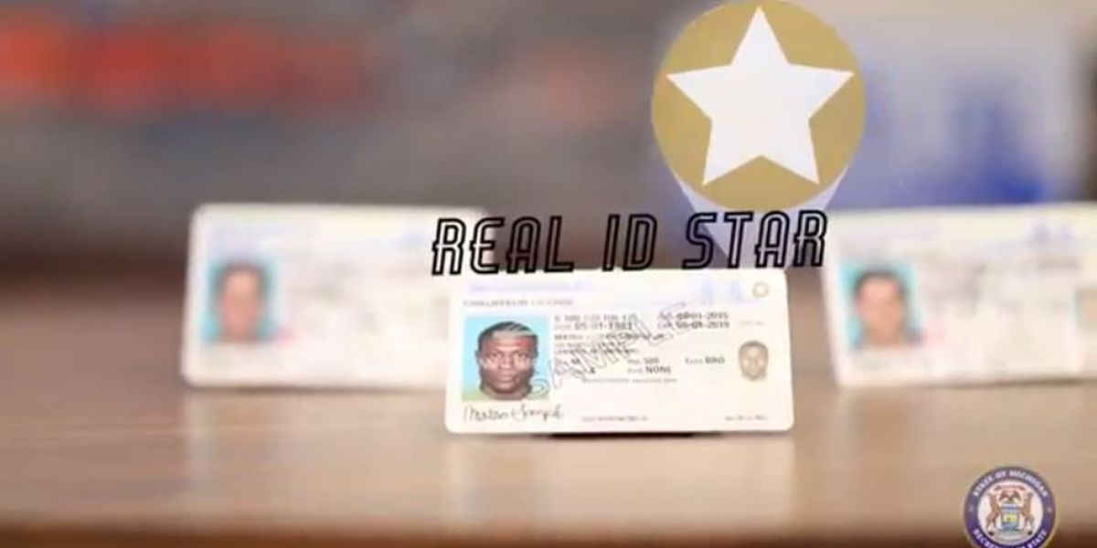 All new Hawaii drivers licenses will now bear a gold star
