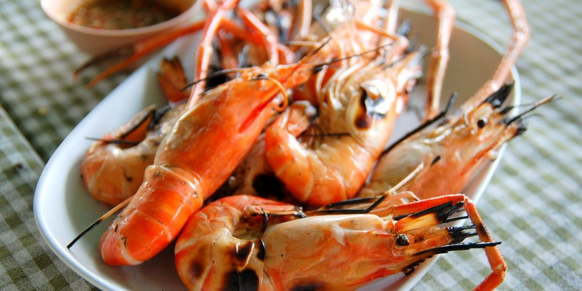 Health officials: Before you eat, know where your prawns come from