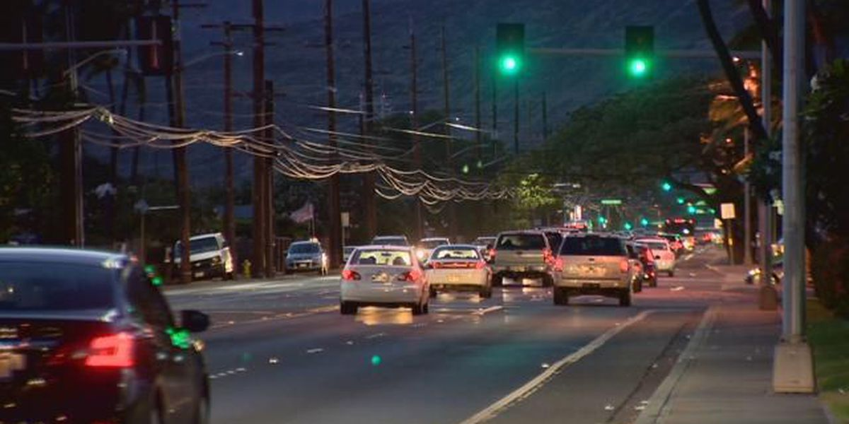 West Oahu community calls for change after spike in fatal pedestrian accidents