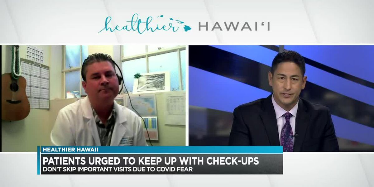 Healthier Hawaii: Impact of COVID-19 on lung health