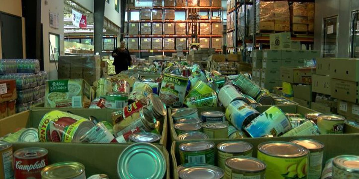 HNN offices compete to help Hawaii's hungry