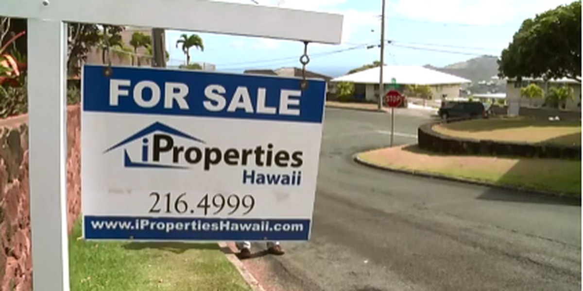 The pandemic is attracting buyers of multi-million dollar homes to Hawaii
