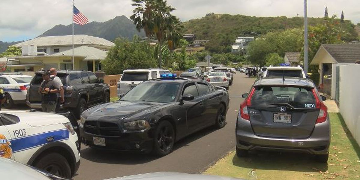 Man dies after altercation with police in Kaneohe