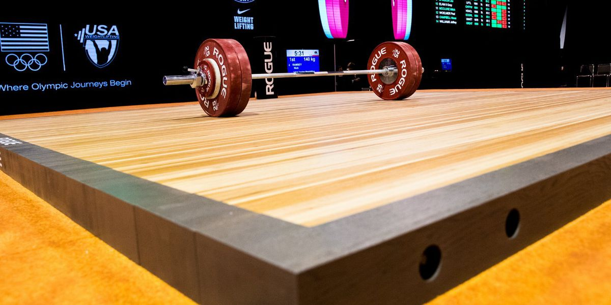 USA Weightlifting team to train in Hawaii before competing in Tokyo Olympics