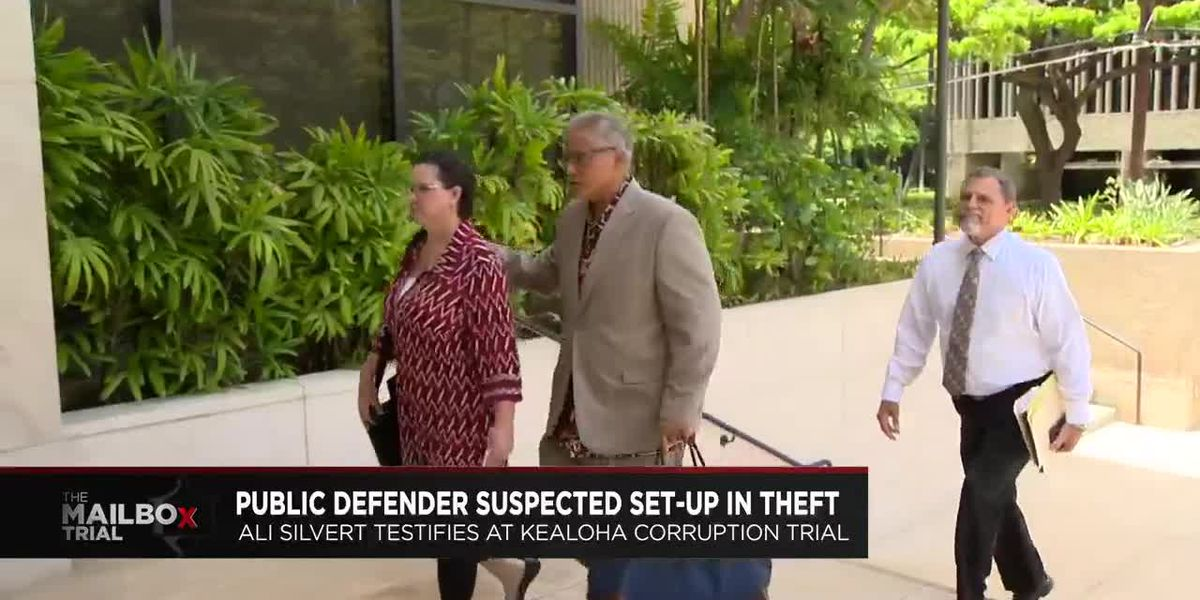 Key testimony made in public corruption trial against the Kealohas