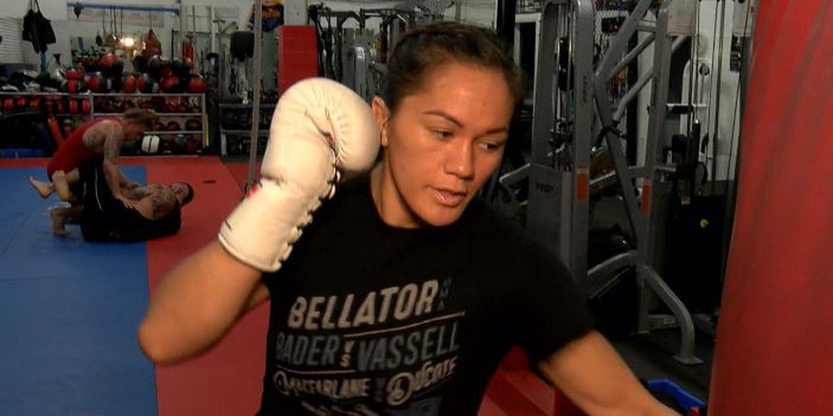 Bellator World Champion Ilima-Lei Macfarlane to host free clinic