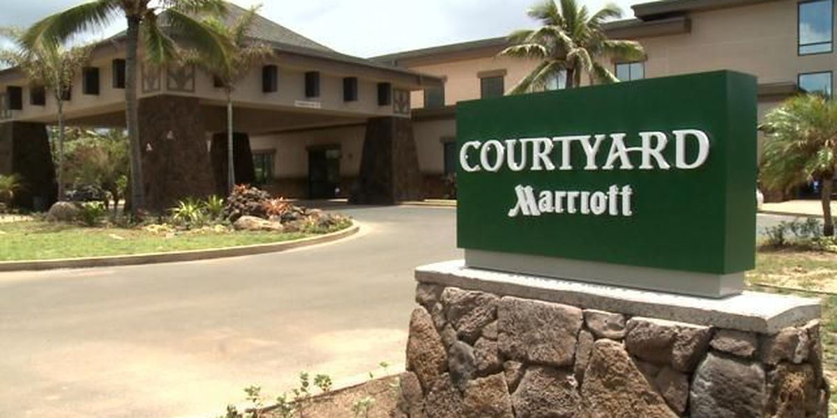 New hotel opens on Oahu's North Shore