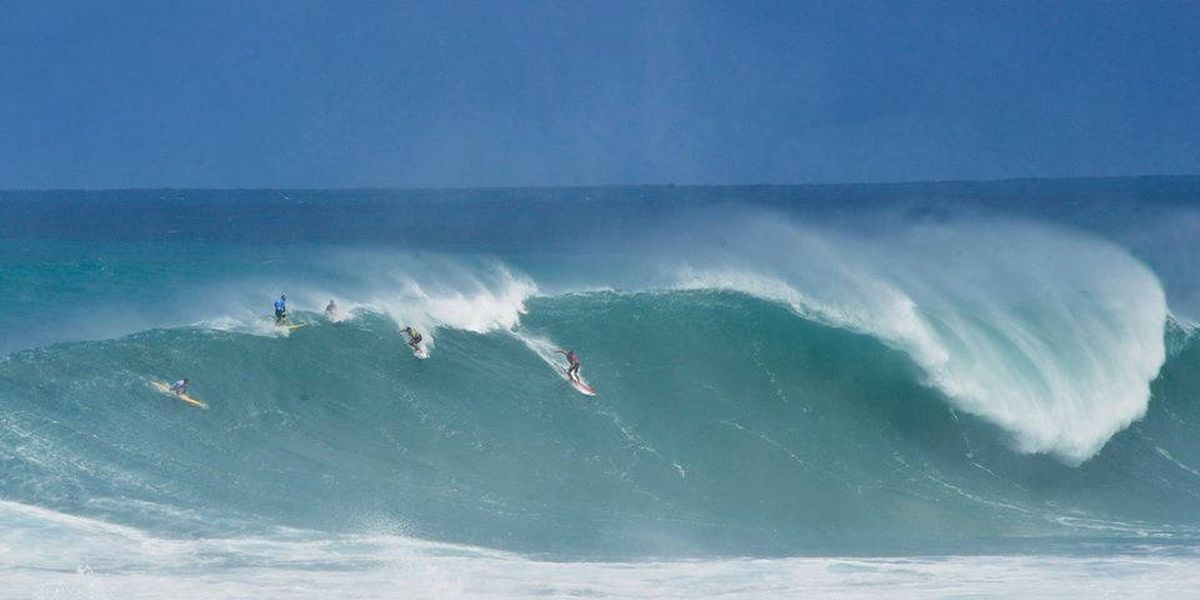 'Eddie' big wave surf contest to go after all