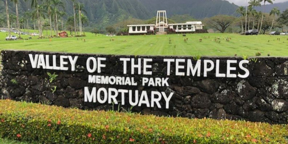 Pandemic guidelines spur mortuaries to offer online viewing of funeral services