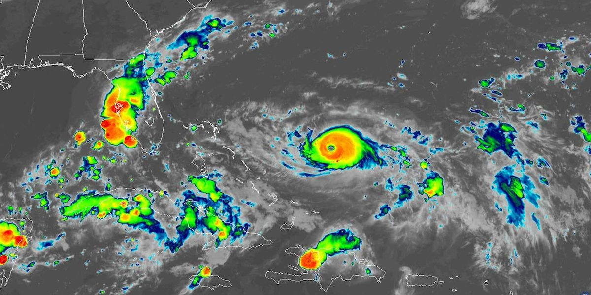 Forecasters predict above-normal hurricane season