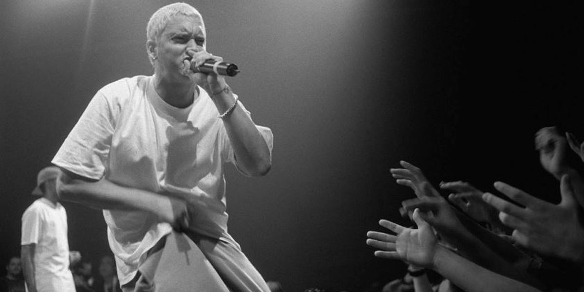 Rapper Eminem announces 2019 concert at Aloha Stadium