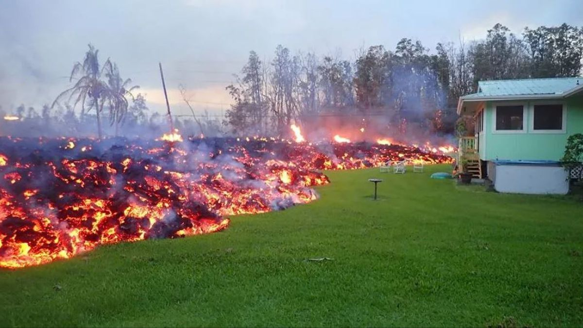 Hawaii County approves housing grant for residents affected by 2018 Kilauea eruption