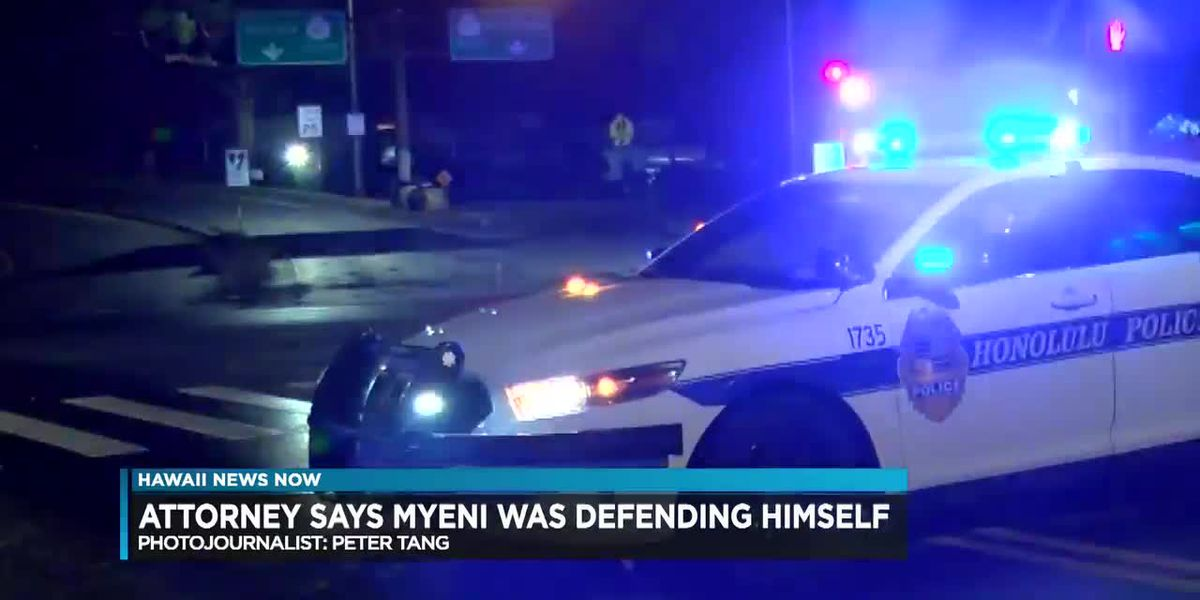 Attorney of man killed in police involved shooting said HPD is 'not telling the whole truth'