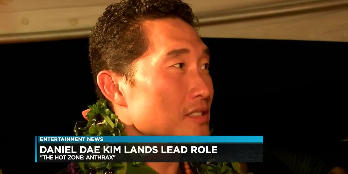 Entertainment: Daniel Dae Kim lands new role, a first for his career