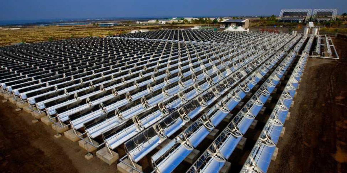 Desalination has largely been abandoned in Hawaii. But that's about to change