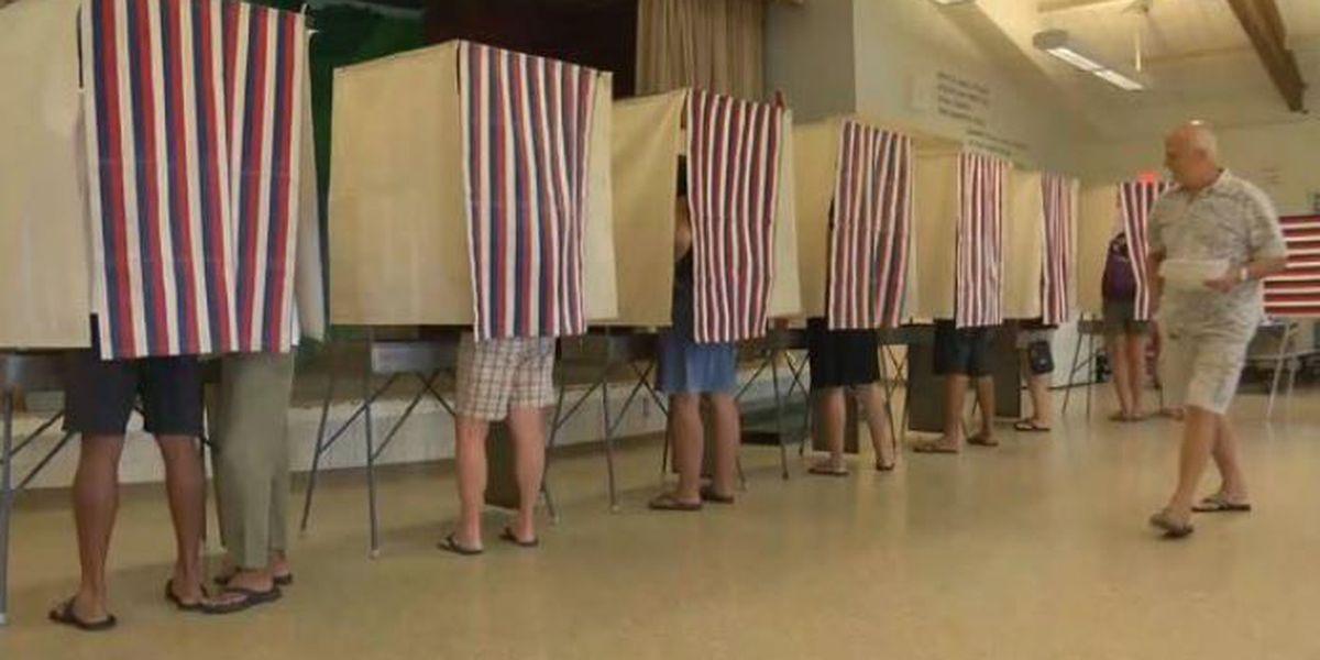 Kauai voters brave rough terrain, time constraints to cast their ballots