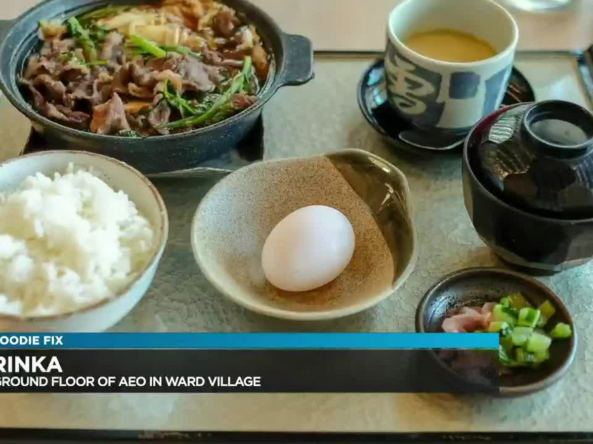 Foodie Fix: New restaurants in Kakaako