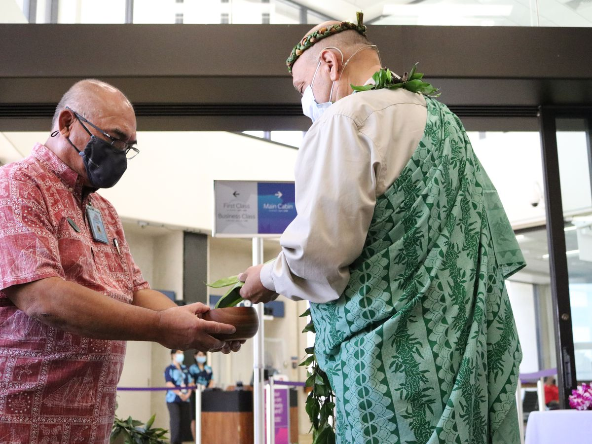Hawaiian Airlines launches new nonstop service to Austin