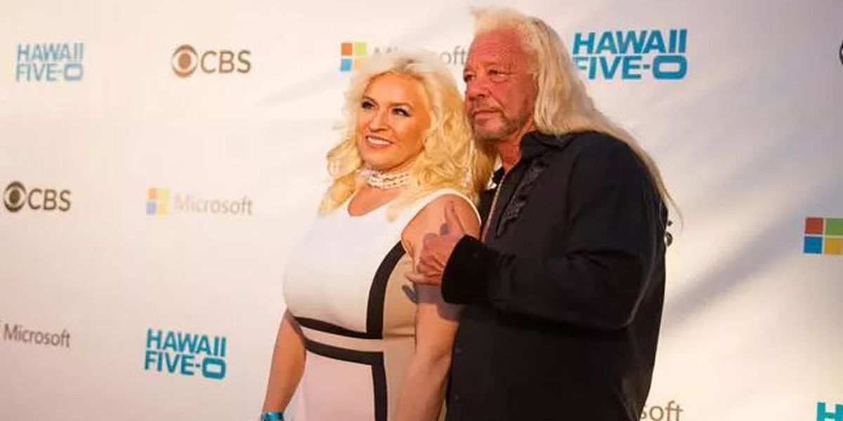 Duane Chapman, wife put bounty hunting on hold as cancer treatment continues