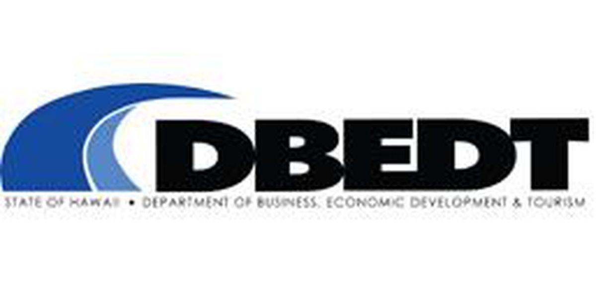 DBEDT releases latest state economic forecast
