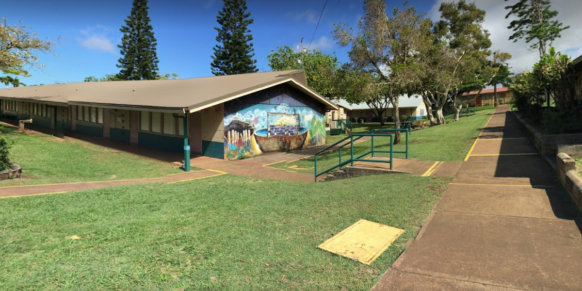 Student at Lanai High and Elementary School tests positive for COVID-19