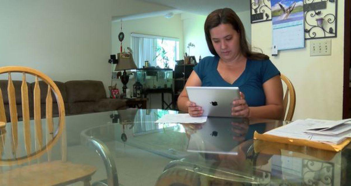 Woman's rental search meets Section 8 stigma