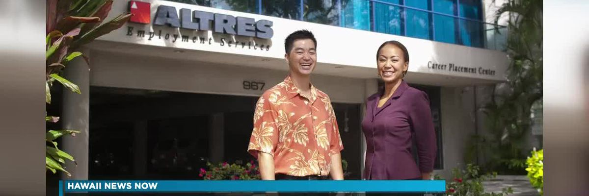 Hawaii company offers jobs (and same-day pay) to furloughed government workers