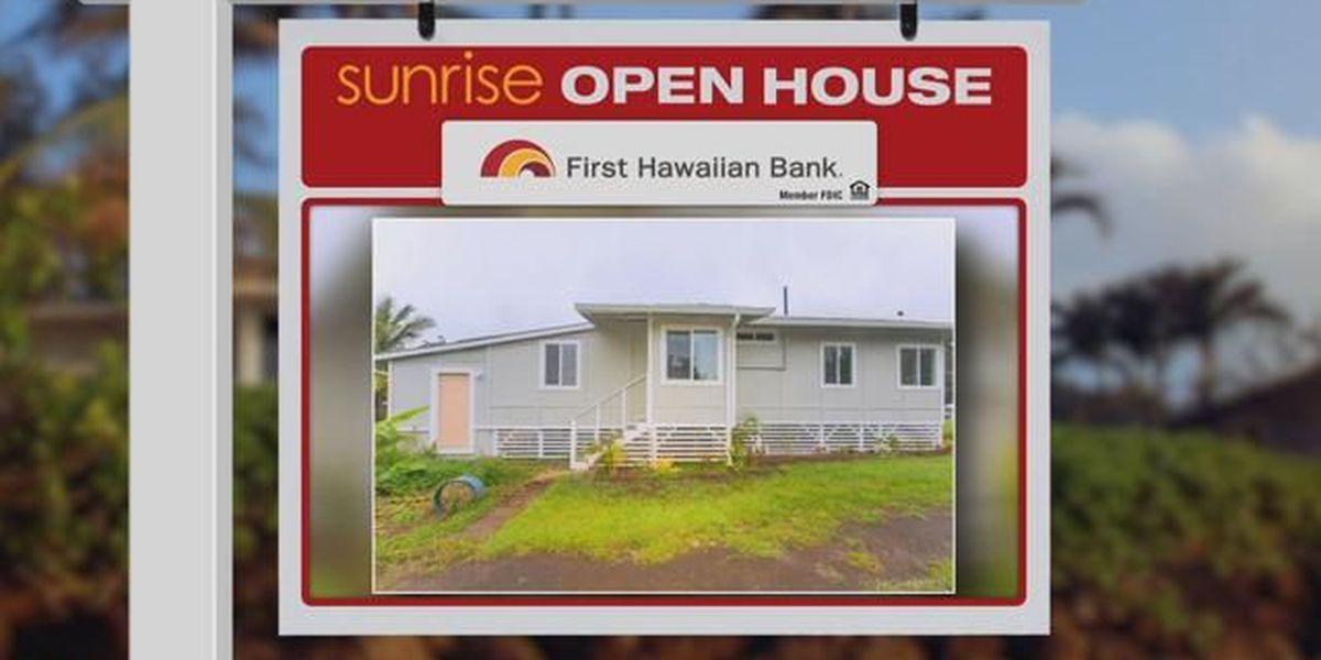 Sunrise Open House: Central Oahu