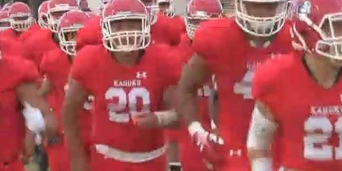 'It's game time now': Kahuku seeks revenge against Saint Louis