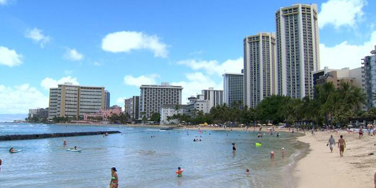 Hawaiian music, good food and 'Spider-Man' on tap for Sunset on the Beach
