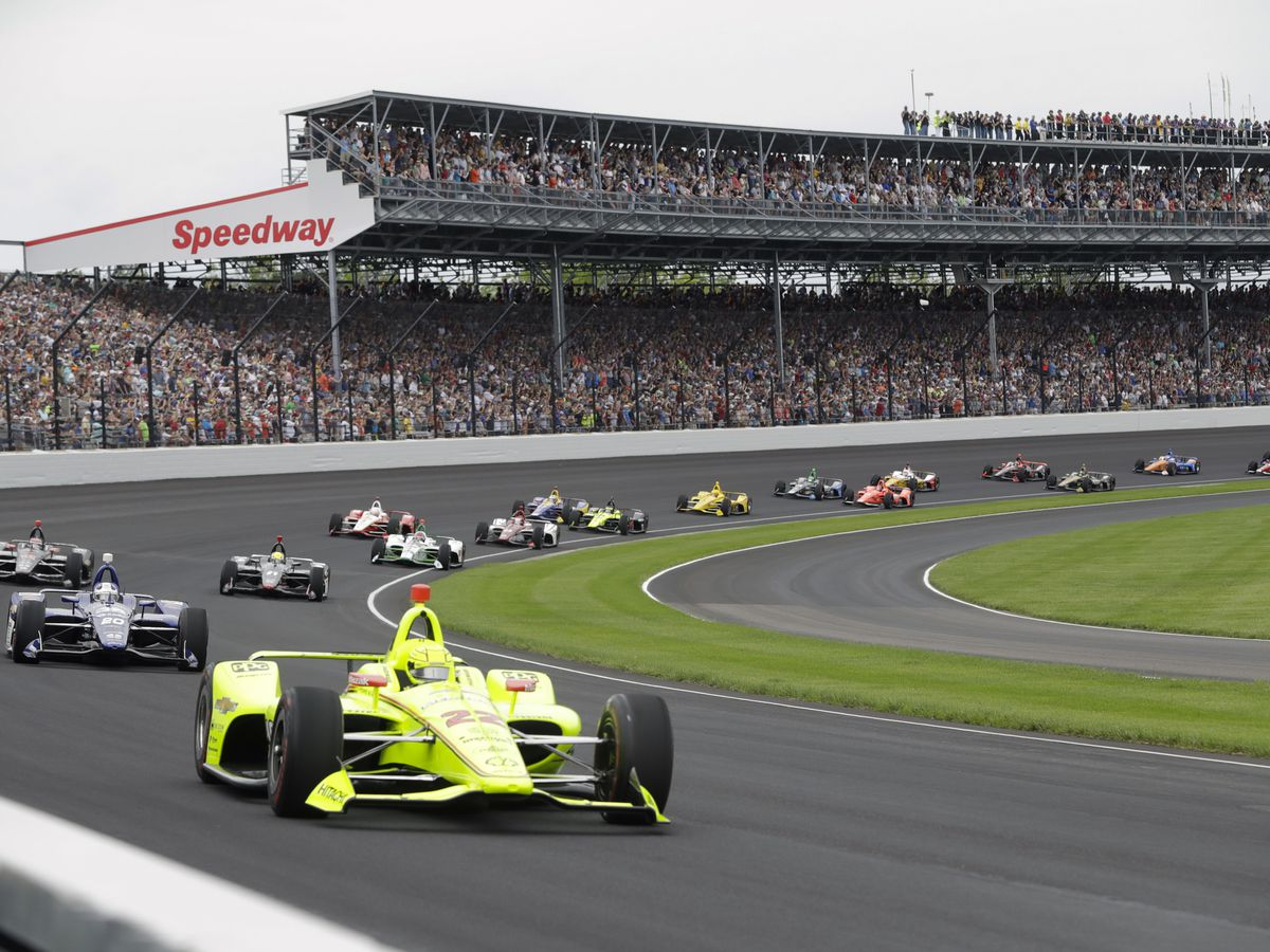 Penske reverses course, closes Indianapolis 500 to fans
