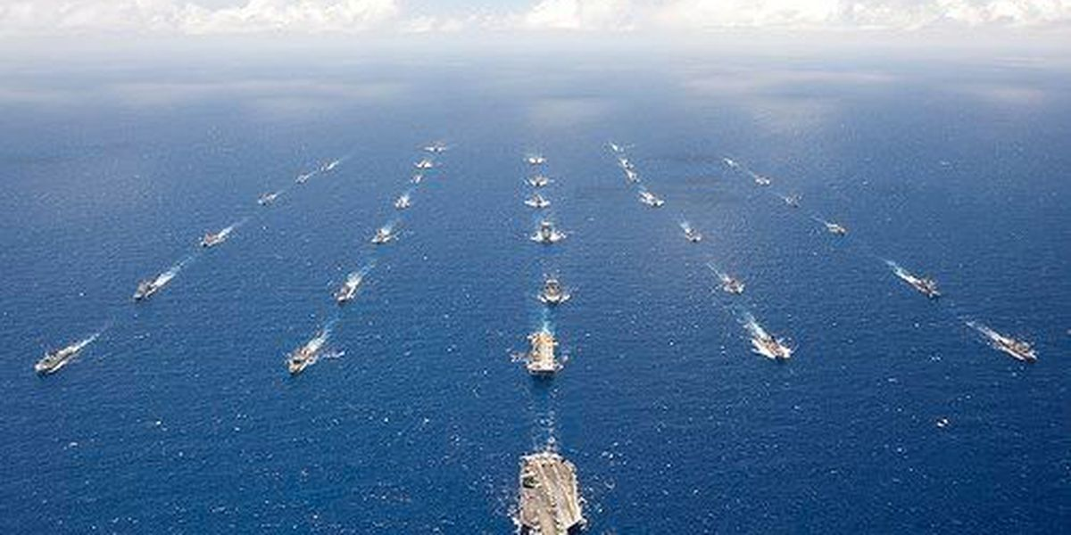 RIMPAC participants to hold mass casualty drill