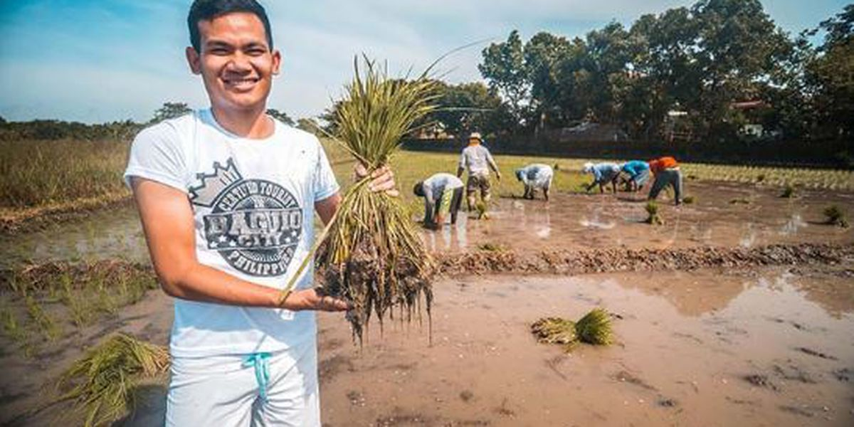 Hawaii students create innovative app that's helping 100s of Philippine farmers
