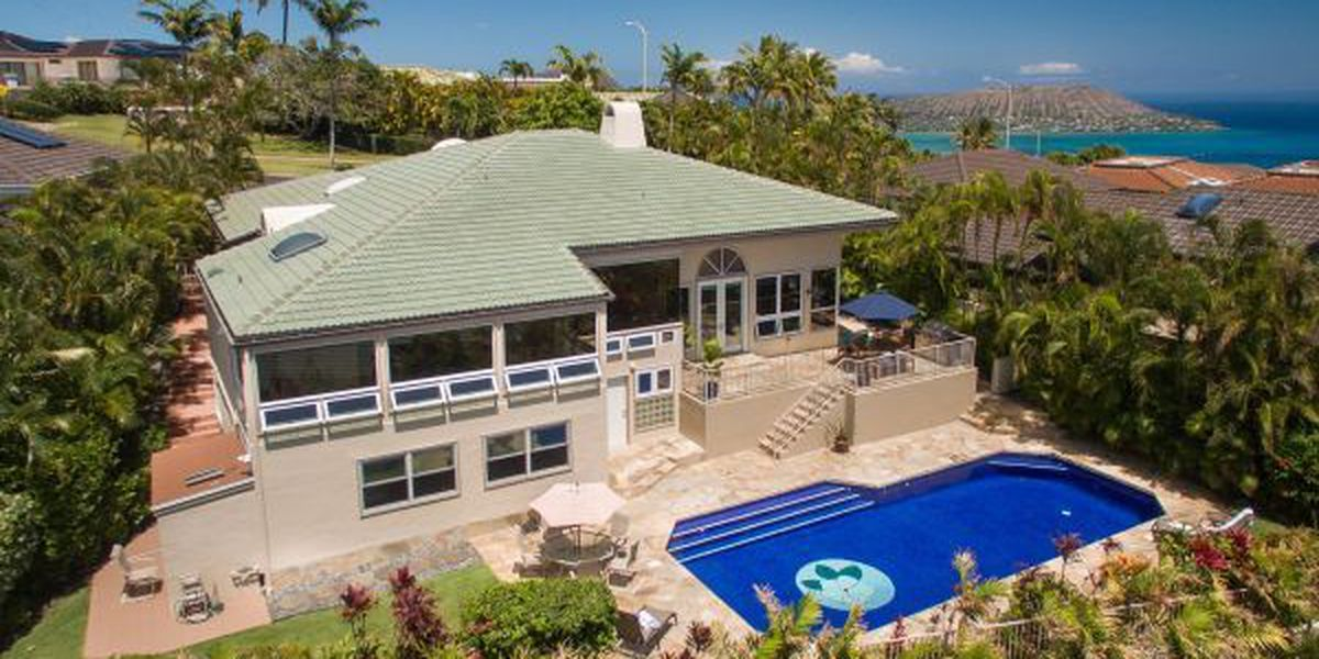 Luxury home, condo sales booming on Oahu
