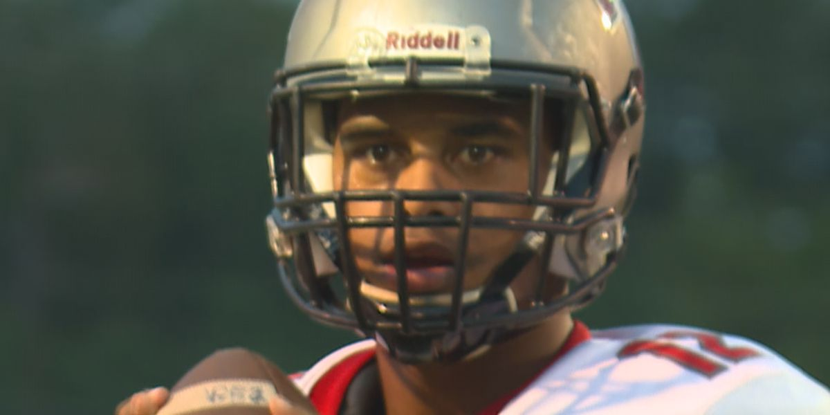 Taulia Tagovailoa eligible immediately, Josh Jackson opts out in Maryland quarterback moves